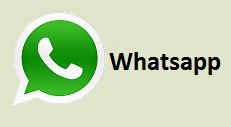 Booking On Whatsapp
